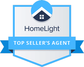 HomeLight Top Seller's Agent LG Unlimited